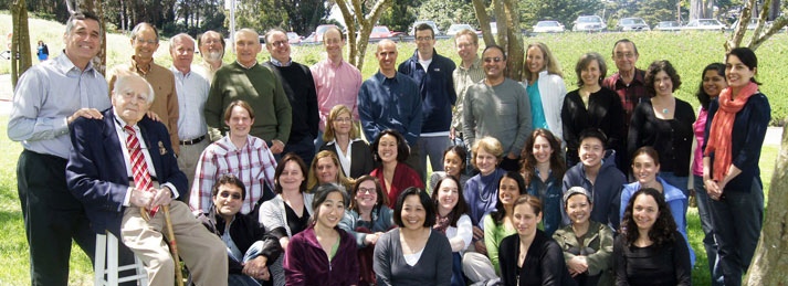 Rheumatology Retreat 2012